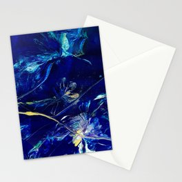 Water Nymph's Garden Stationery Cards