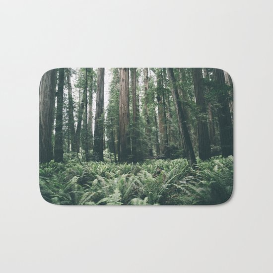 Forest XXV Bath Mat