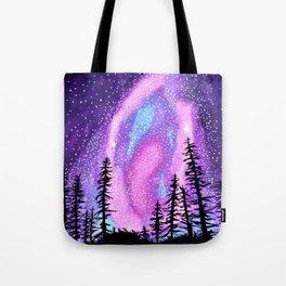 Star Goddess Tote Bag