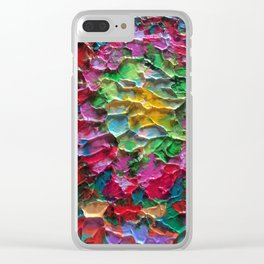 Blooming  dale Clear iPhone Case