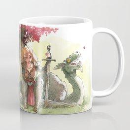 Warrior's rest Coffee Mug