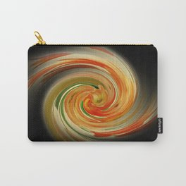 The whirl of life, W1.6B Carry-All Pouch