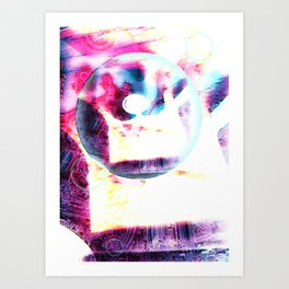 030A Art Print