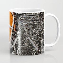 Basketball vs vx 1 Coffee Mug
