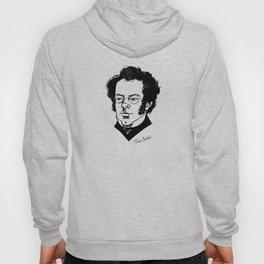 Franz Schubert Hoody