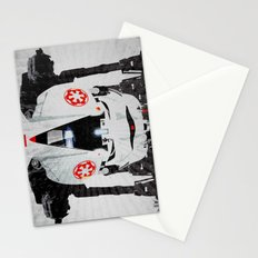 Armoured Cavalry Stationery Cards