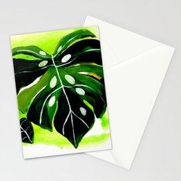 Three Monsteria Stationery Cards