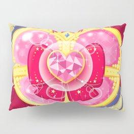 Magical Girl At Heart Pillow Sham