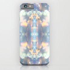 Pastel Sky Slim Case iPhone 6s
