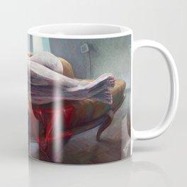 Decisions of Young Freedom Coffee Mug