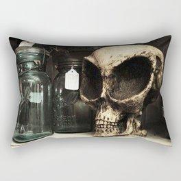 antique Rectangular Pillow