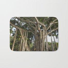 Banyan Tree at Bonnet House Bath Mat
