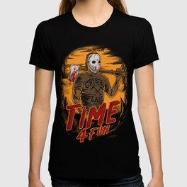 Time for fun T-shirt