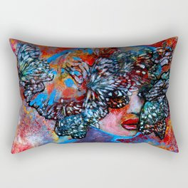 Summer #Society6 #buyart #decor Rectangular Pillow