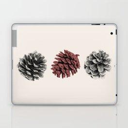 Pine cones Laptop & iPad Skin