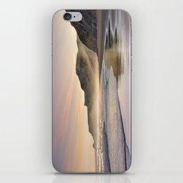 Castelejo dawn 2 iPhone Skin