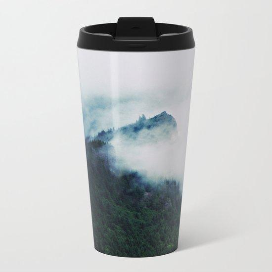 Film + Grain: Mountain Mist Metal Travel Mug