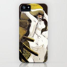 Kept 2 iPhone Case