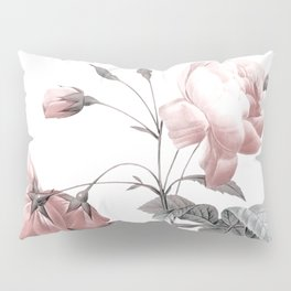 Rose 2 Pillow Sham