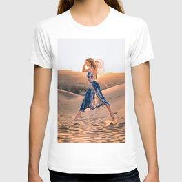 Desert Dancer T-shirt