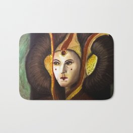 Queen amidala Bath Mat