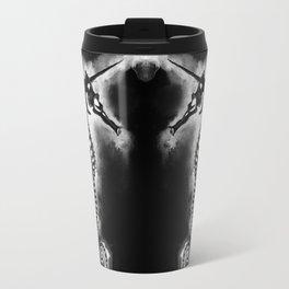 Pegasus of the Sea - inverted Travel Mug