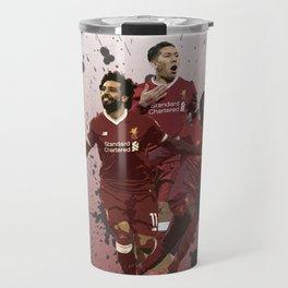 Liverpool trio attack Travel Mug