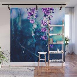 Efflorescence Wall Mural