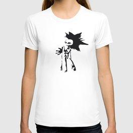 Chuck2 T-shirt