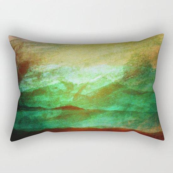Scattered Dreams... Rectangular Pillow