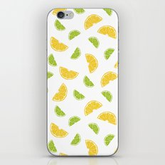 Citrus Sours iPhone Skin