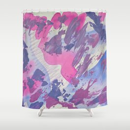 No. 25 Shower Curtain