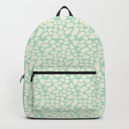 Sugar stones Backpack