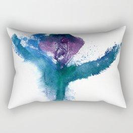 Isabella's Tulip Rectangular Pillow