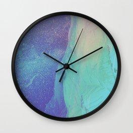 DYNASTY Wall Clock