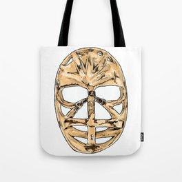 Dryden - Mask 1 Tote Bag