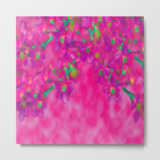 Cherry Blossom #2 Metal Print