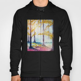 Into The Forest VI Hoody