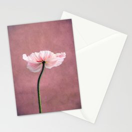Madame Poppy Stationery Cards