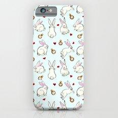 I'm Late iPhone 6s Slim Case