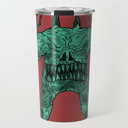 BigMouth Monster Travel Mug