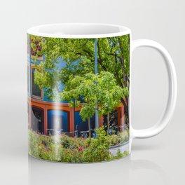 Blast Through Coffee Mug