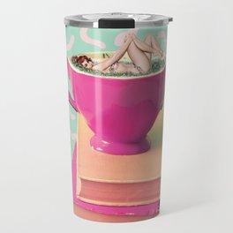 MILK BATH Travel Mug
