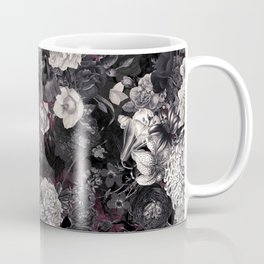 Night Garden XXXIV Coffee Mug