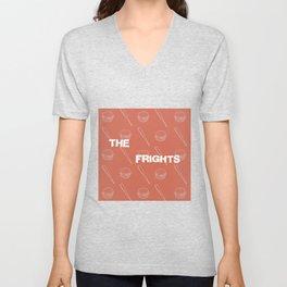 The Frights Makeout Point 2 Unisex V-Neck