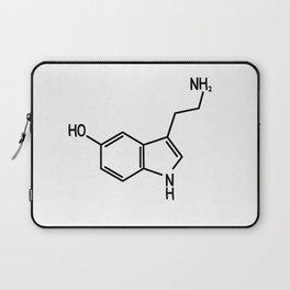 Serotonin Laptop Sleeve