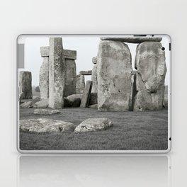 Stone Henge #10 Laptop & iPad Skin