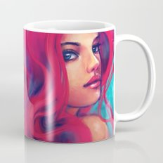 Daughter of Triton Coffee Mug