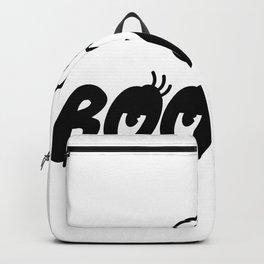 OK BOOMER Backpack