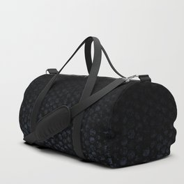 Cammo Dark Duffle Bag